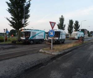 RAvo 2 wegenbouw